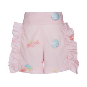 LAPIN HOUSE Short candy