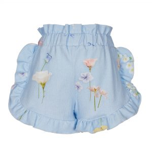 LAPIN HOUSE Short Blauw