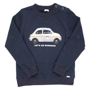GYMP Sweater FIAT