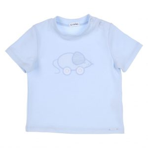 GYMP T-shirt little mouse