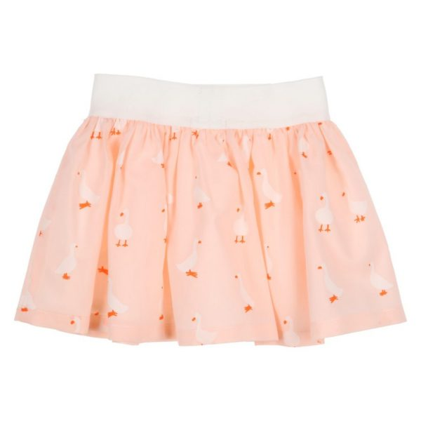 gymp skirt