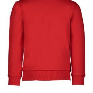 "LE CHIC GARCON Sweater ""Garcon"" Scarlet Red"