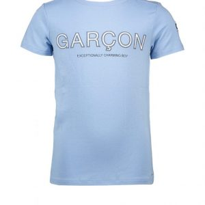 LE CHIC GARCON T Shirt Charming Boy Heaven