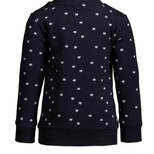 LE CHIC GARCON Sweater Blue Navy