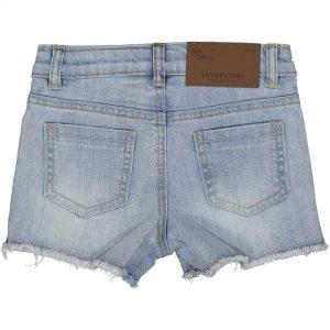 TRYBEYOND Short Jeans