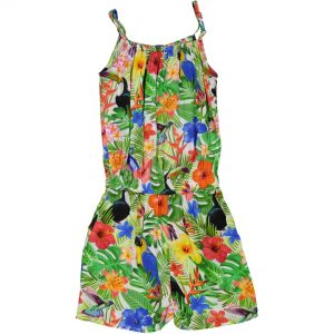TRYBEYOND Jumpsuit Tropicana