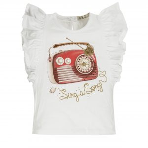 EMC T Shirt Sing a Song