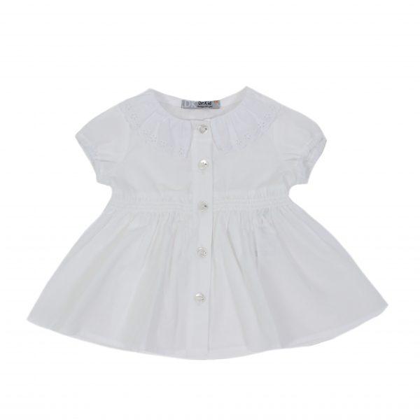 dr kid blouse