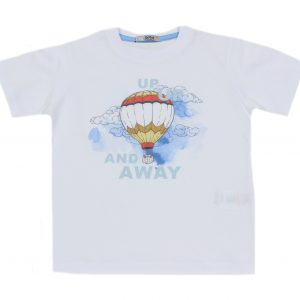 DR KID T Shirt In the Air