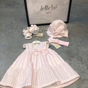 LE BEBE Dress Romance