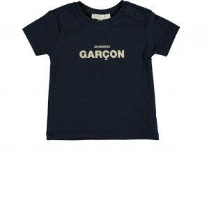 LE CHIC GARCON T Shirt Nouveau Garcon