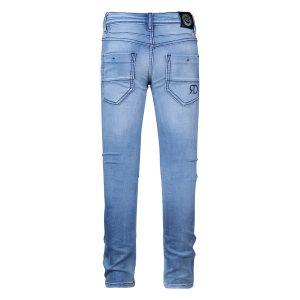 RETOUR  Jeans Boy Light Blue Denim Skinny Fit