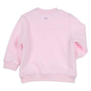 GYMP  Sweater Lichtroze