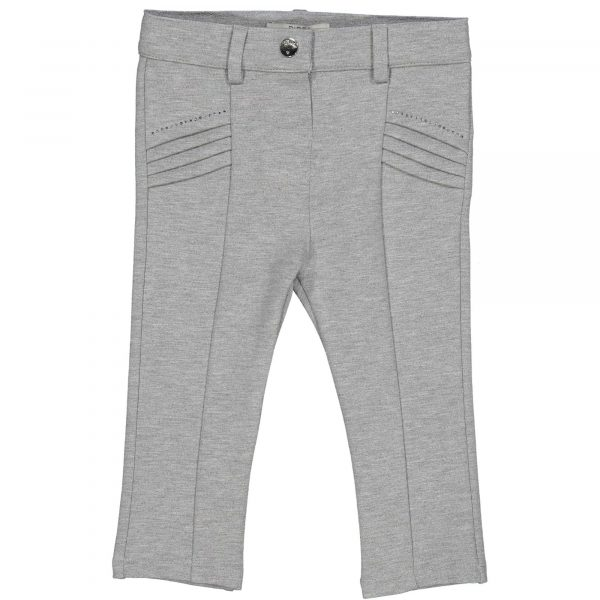 birba legging grijs