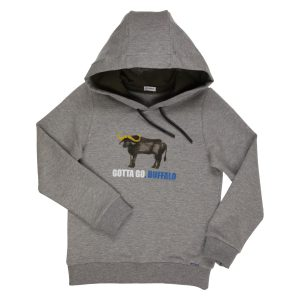 GYMP Sweater Gotta Go Buffalo