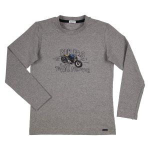 GYMP Longsleeve Bikers Forever