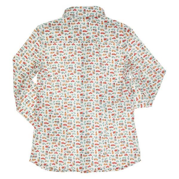gymp hemd