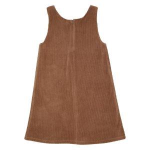 GYMP Pinaforce Dress
