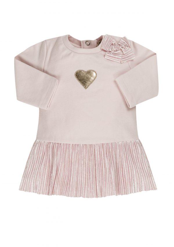 emc dress heart