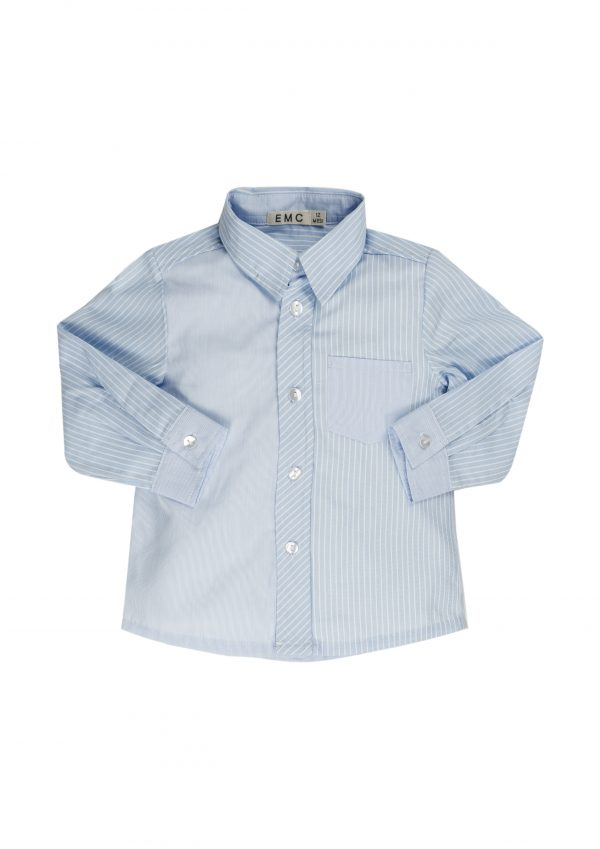 emc hemd boy
