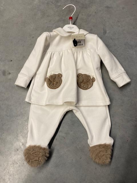 le bebe babysuit