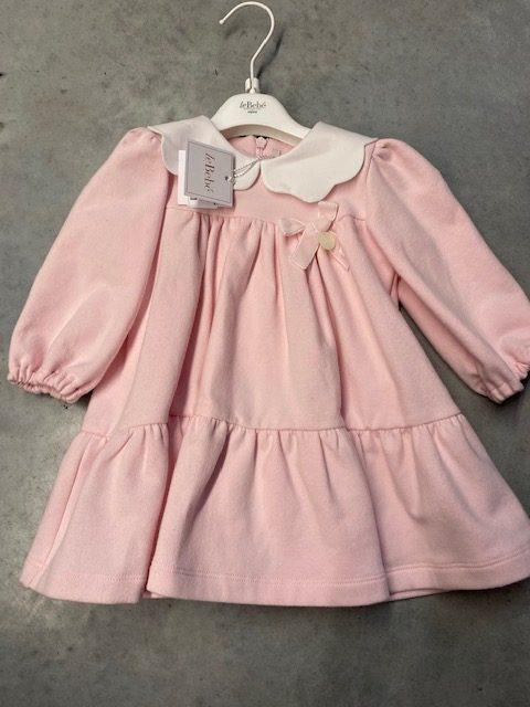 le bebe kleedje roze