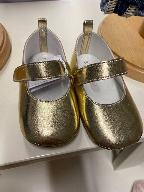 le bebe shoe