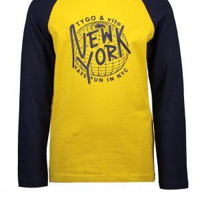 """Tygo & Vito  Longsleeve """"New York"""""""