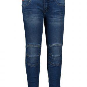 TYGO & VITO Skinny Jeans double kneepatches