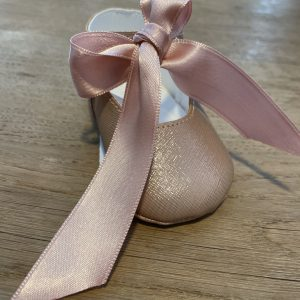 EMC Schoentjes Roze