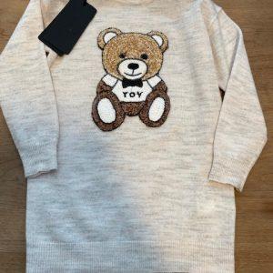 FUN&FUN Dress Bear