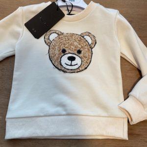 FUN&FUN Sweater Bear
